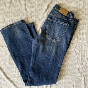 Lucky Brand Jeans - Lucky Brand Brooke Bootcut Jeans